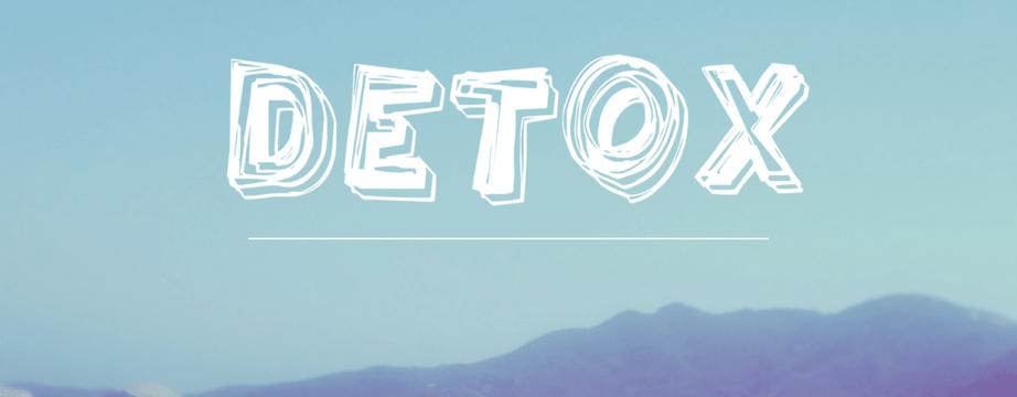 DetoxAntismog opinie - oczyszczanie organizmu