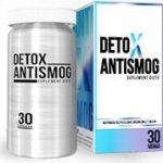 Detoksykacja opinie DetoxAntismog efekty i cena