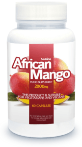 African Mango działanie