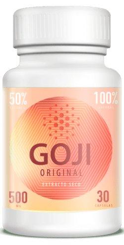 Goji Original - suplement na odchudzanie - poznaj skutki uboczne, opinie oraz efekty i skład