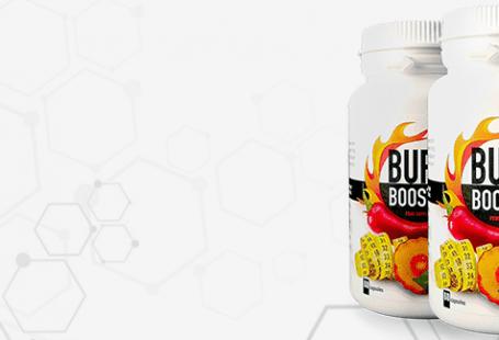Informacje oraz opinie o BurnBooster oraz efekty i cena suplementu na odchudzanie