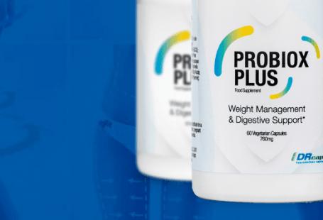 Odchudzanie za pomocą Probiox Plus - opinie i efekty