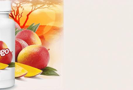 opinie o African Mango oraz efekty i skład a także ulotka suplementu