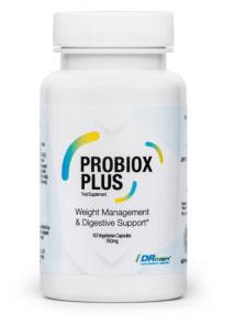 Jak wygląda Probiox Plus? Poznaj opinie oraz efekty i skład ogólny. Szczegóły w ulotce.