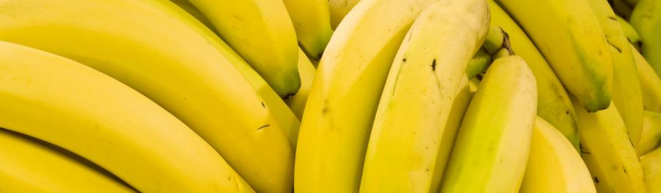 dieta i banany