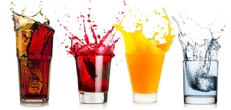 napoje - diety i odchudzanie