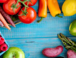 Dieta lekkostrawna – jadłospis na 7 dni