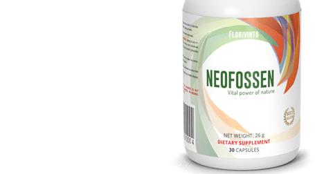 Opinie oraz efekty i skład produktu na odchudzanie Neofossen