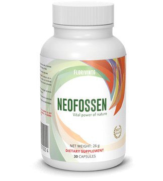 kapsułki na odchudzanie Neofossen opinie i efekty oraz skład
