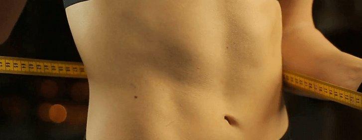 Jak zrzucić brzuch skutecznie i szybko