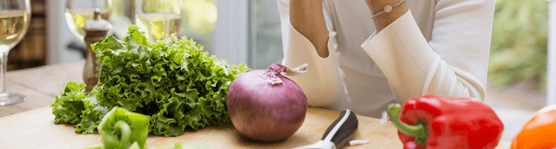 Dieta na odchudzanie - porady i metody
