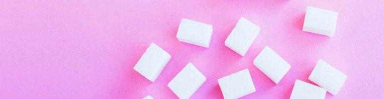 cukier i wpływ na odchudzanie