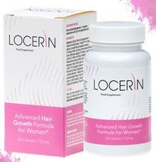 Cena i skład Locerin i opinie